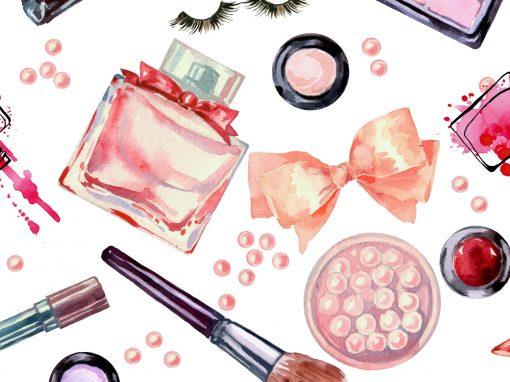 Robert Nederveen Cosmetics
