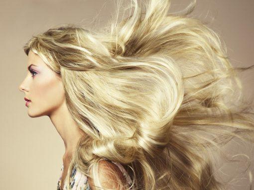 Gerda Luxury Hairweaving